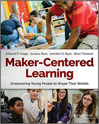 Maker-Centered Learning Picture